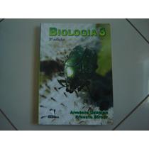 Livro - Biologia 3 - Armenio Uzunian - Ernesto Birner 3.ediç