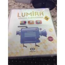 Livro Projeto Lumirá Língua Portuguesa 5° Ano