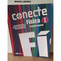 Livro Física 1 Conecte Editora Saraiva Yy