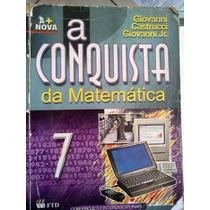 A Conquista Da Matematica 7 º Ano
