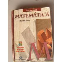 Matemática Volume Único - Manoel Paiva - Questões Do Enen