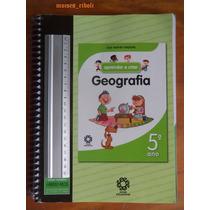 Livro Geografia Aprender E Criar 5º Ano Para O Professor Qq