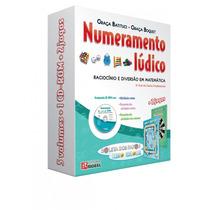 Coleção Numeramento Lúdico Com Cd ( Matemática )