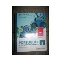 Volume 3 - Portugues Contexto Interlocução E Sentido 2012