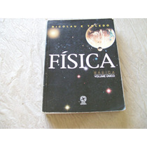 Fisica Basica Volume Unico Nicolau E Toledo