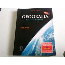 Geografia Espaço Vivência Levon Boligian Livro Do Professor