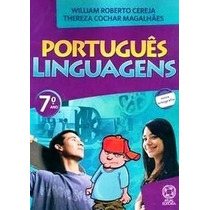 Portugues Linguagens 7 Ano Do Prof