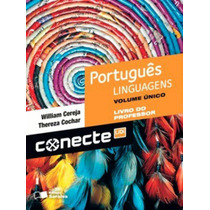 Livro Português Linguagens - William Cereja E Thereza Cochar