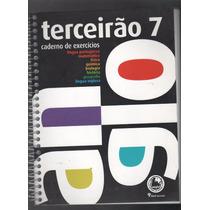 Terceirão Anglo Caderno De Exercícios 7 Edição 2014 - F2