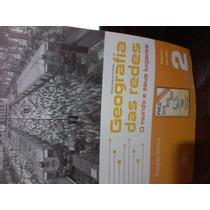 Livro Geografia Das Redes O Mundo E Seus Lugares 2