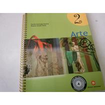 Arte Livro 2 Cecilia Camargo Aranha - Do Professor