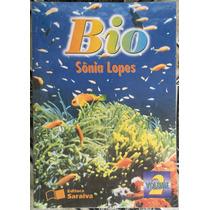 Livro Bio Vol 2 Sônia Lopes.