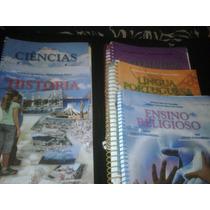 Livros Rede Salesiana De Escolas - Rse