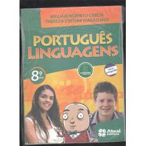 Português Linguagens 8º Ano Para O Aluno - Ww