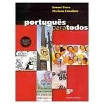 Livro Português Para Todos 5º Ano Editora: Scipione