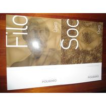 Poliedro 2015 Medicina Enem Livros Sociologia E Filosofia