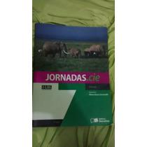 Livro Jornadas Ciências 7º Fausto Arnaud Ed Saraiva