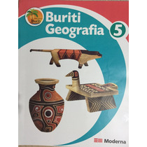 Buriti Geografia 5, Projeto Buriti