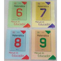 Coleção Matemática Ensino Fundamental - Livro Mestre - Enem