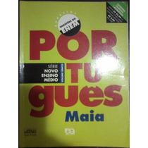 Portugues Novo Ensino Medio Maia Volume Unico Livro Do Prof