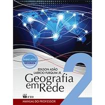 Geografia Em Rede Vol2