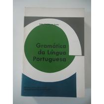 Gramática Da Língua Portuguesa - Celso Ferreira Da Cunha .