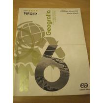 Livro:projeto Teláris - Geografia - 6º Ano