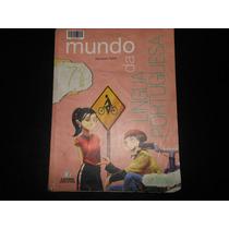 Livro: Mundo Da Língua Portuguesa 7ºano (para Alunos)