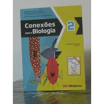 Conexões Com A Biologia Vol. 2