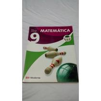 Matemática 9° Ano Projeto Araribá