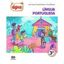 Projeto Ápis - Língua Portuguesa - 3° Ano