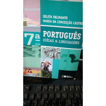 Português Ideias E Linguagens 7o Ano