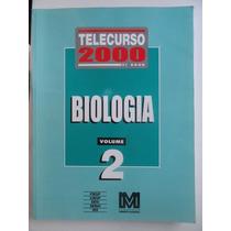 Telecurso 2000 - Biologia Volume 2