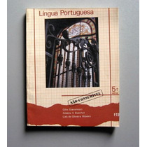 Língua Portuguesa - 5.a - Giacomozzi - Boechat - Ribeiro