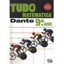Livro Tudo É Matemática 9º Ano Ática Promoção!!!