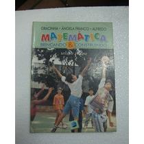 Matemática Brincando & Construindo - 3° Volume - Editora Lê