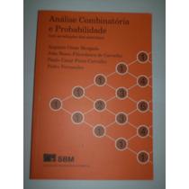 Ime/ita-olimpíadas De Matemática! São 3 Livros!