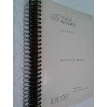 Livro Quimica - Apostila De Revisão - Colegio Bandeirantes