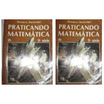 Livro Praticando Matemática 5ª Série