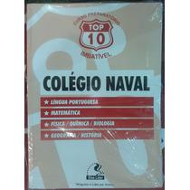 Livro Impresso Colégio Naval [com Exercícios]