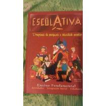 Livro Físico Escolativa - Ensino Fundamental - Complemento