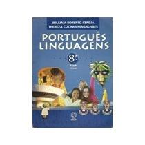 Portugues Linguagens 8 Serie 9 Ano Do Prof