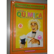 Livro Química E Sociedade Volume Único - Pequis