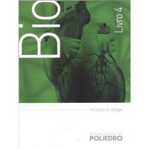 Pré-vestibular Biologia - Livro 4- Sistema Ensino Poliedro