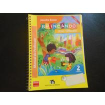 Brincando Com Ciências 2-joanita Souza-para Professor