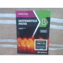 Matemática Paiva Vol. 1 Do Profº Com Solução