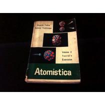 Livro Atomistica Ricardo Feltre/setsuo