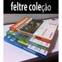 Coleção Química - Ricardo Feltre - 6ª Edição Frete Grátis