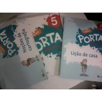 Livro - Porta Aberta 5 / Frete 15,00