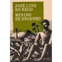 Livro Menino De Engenho - José Lins Do Rego